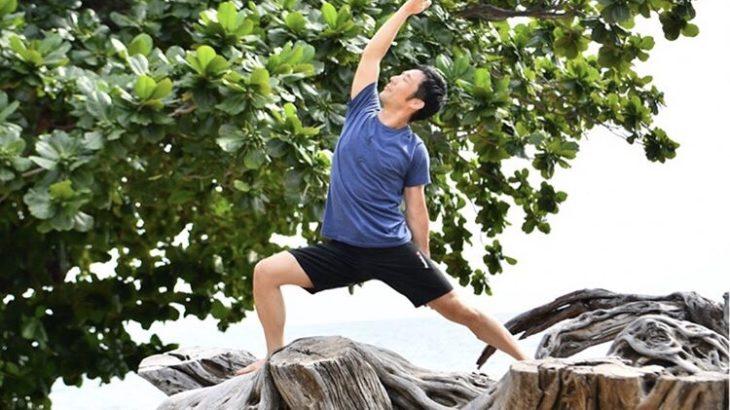 【人らぼインタビュー第3弾】格闘技×ヨガ★MAYD(マーシャルアーツヨガダイエット)★トレーナーみっつの挑戦し続ける人生