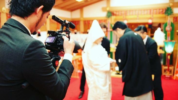 【人らぼインタビュー第4弾】大切な瞬間を宝物(映像)に変えるマジック…M-production松本康平さんの魅力