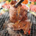【新宿・歌舞伎町】コスパ最強の焼肉食べ放題!まんぷくカルビ